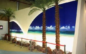 Equatorial Guinea Pavilion